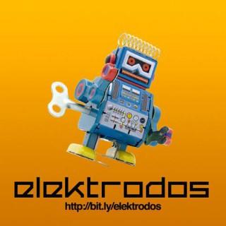 Laris Maker presenta: ELEKTRODOS