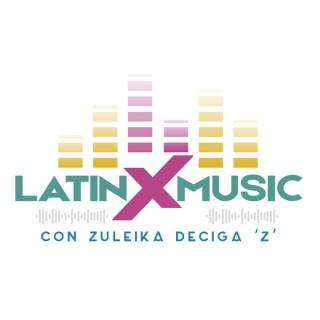 LatinX Music