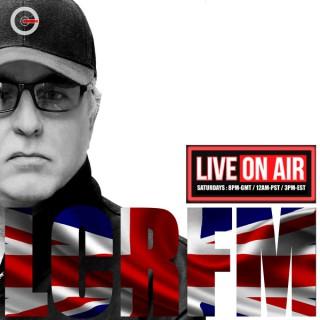 LCRFM - London Calling Radio