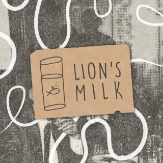 Lions Milk Radio Podcast