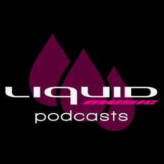 Liquid Music Podcasts