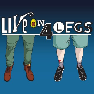 Live On 4 Legs: The Live Pearl Jam Experience