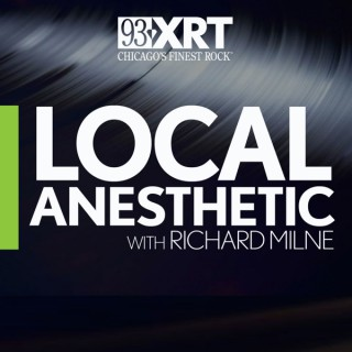 Local Anesthetic on 93XRT