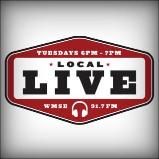 Local Live | WMSE