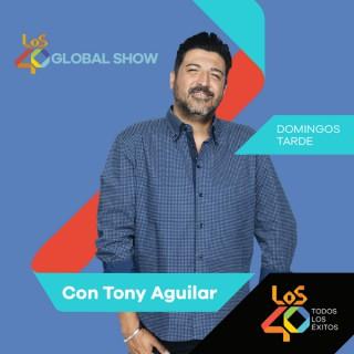 LOS40 Global Show (Programa completo)