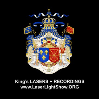 Louis Capet XXVI Music Publishing - www.LaserLightShow.ORG