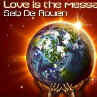 Love Is The Message Podcast