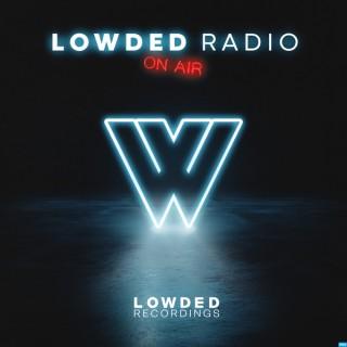 Lowded Radio