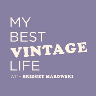 My Best Vintage Life