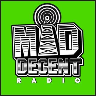 Mad Decent Worldwide Radio