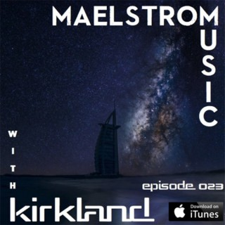 Maelstrom Music