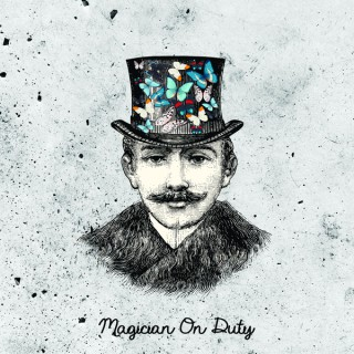 Magician On Duty Podcast Series