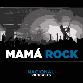 Mamá Rock