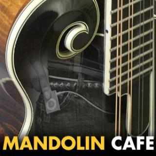 Mandolin Cafe MP3 Podcast