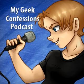 My Geek Confessions