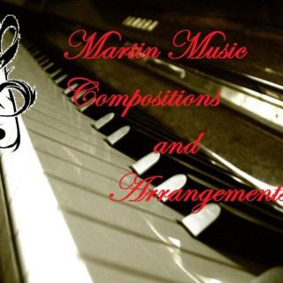 Martin's Music