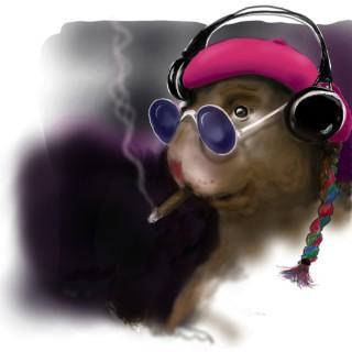 Marvin Hamster Music Emporium