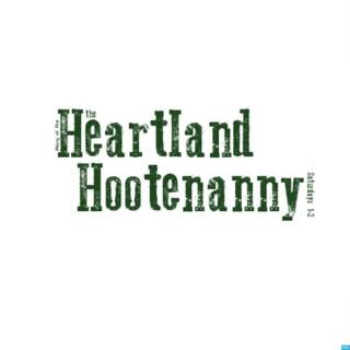 Mary of the Heartland's Heartland Hootenanny