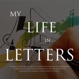 My Life In Letters