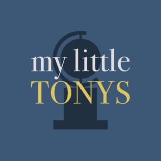 My Little Tonys