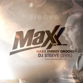 Maxx energy Groove by Steeve (SVK)