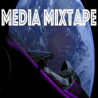 Media Mixtape Podcast