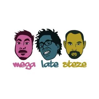Mega Late Show