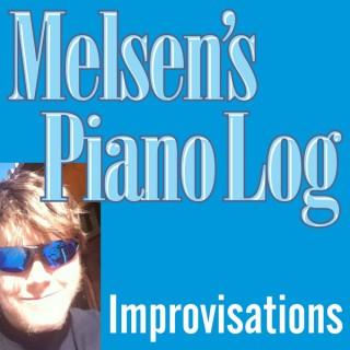 Melsen's Piano Log