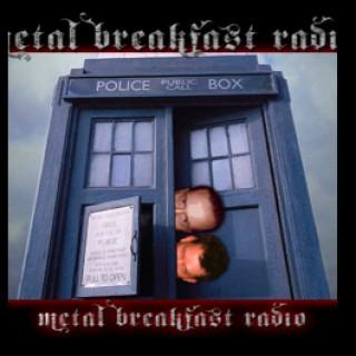 Metal Breakfast Radio