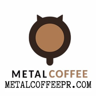 METAL COFFEE PODCAST
