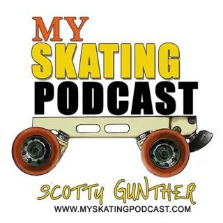 My Skating Podcast