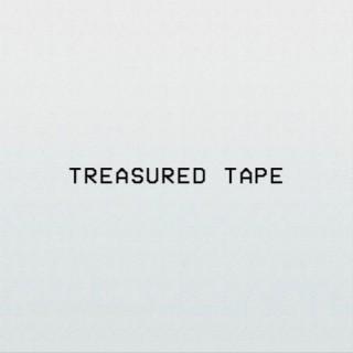 Michael Calfan - Treasured Tapes