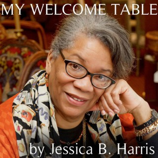 My Welcome Table by Jessica B. Harris