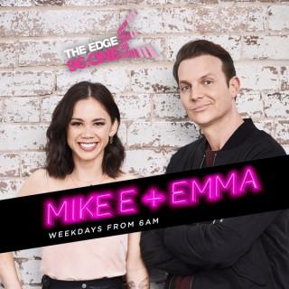 Mike E & Emma - The Edge