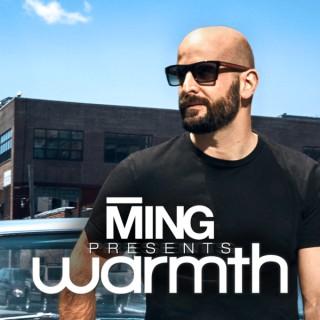 MING Presents Warmth