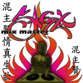 Mix Master Sage Podcasts