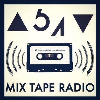 Mix Tape Radio Podcast - High Five For…