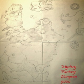 Mystery Fantasy Dungeon 9000