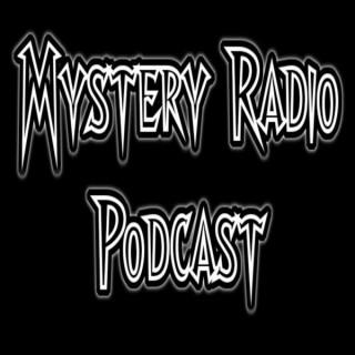Mystery Radio Podcast