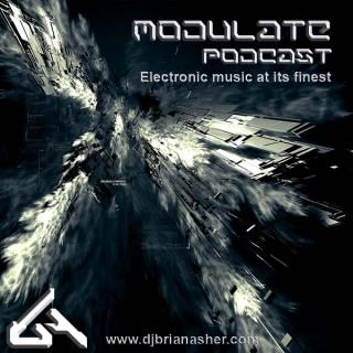 Modulate Podcast - Brian Asher