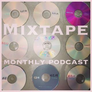 Monthly MixTape