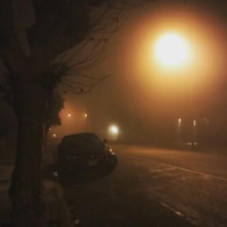 Moonlight Mile - BFF.fm