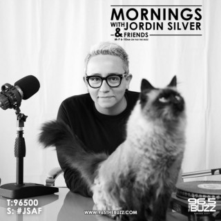 Mornings with Jordin Silver & Friends Podcasts