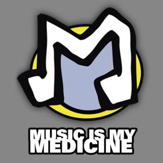 Music Is My Medicine Podcast