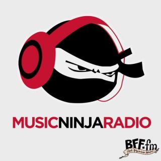 Music Ninja Radio - BFF.fm