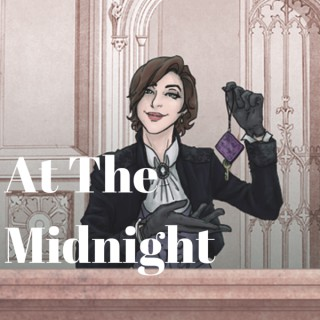 At The Midnight