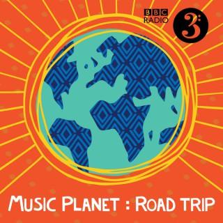 Music Planet: Road Trip