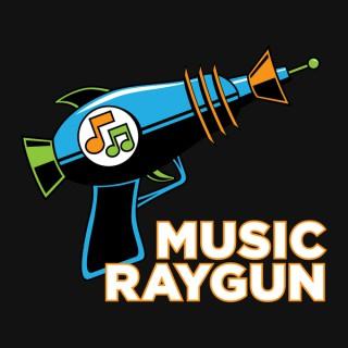 Music Raygun