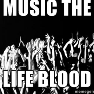 Music The LifeBlood