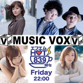 MUSIC VOX